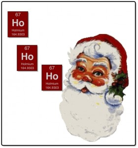 Christmas Chemistry! | I Can Has Science?
