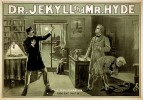 dr jekyll and mr hyde aldehydes