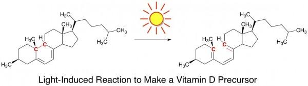sunshine chemistry