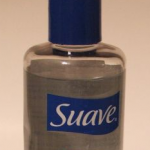 suave shampoo what is a chemical