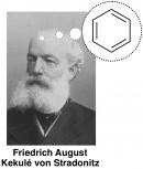 friedrich august kekule von stradonitz benzene