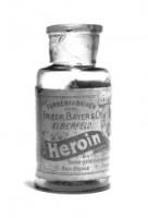prescription heroin bayer