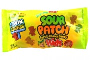 Sour Candy Chemistry