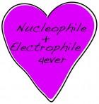 nucleophilic substitution bimolecular